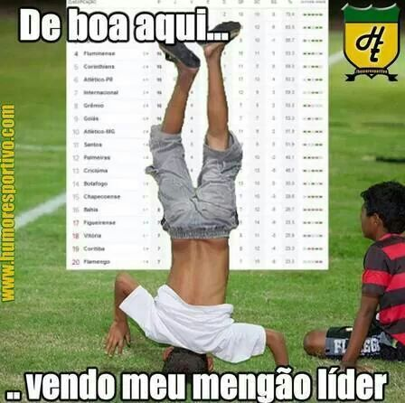 Flamengo - meme