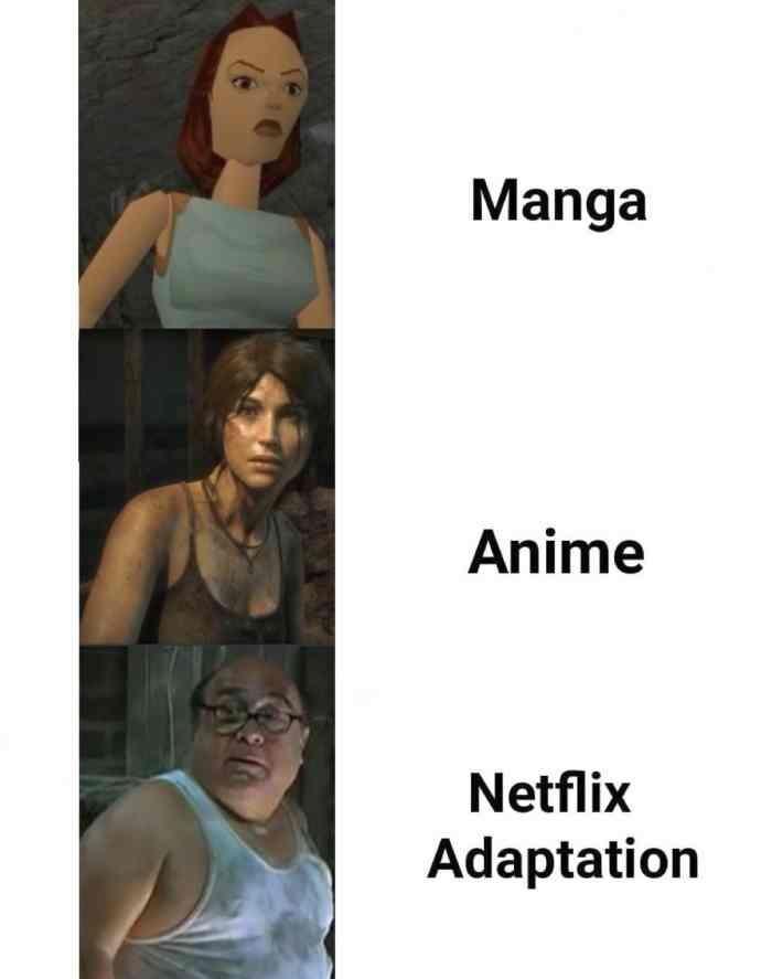 some how got better - meme