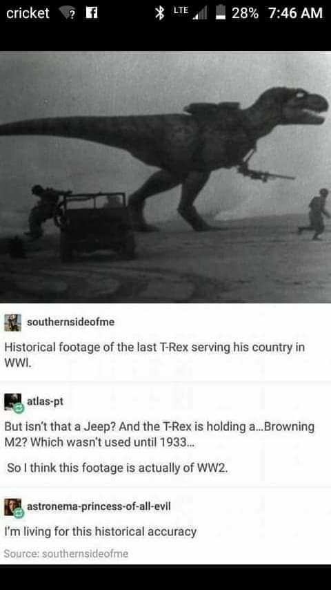Historical - meme