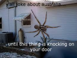 be scared - meme