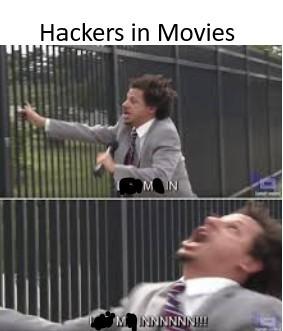 I'm INNNNN - meme