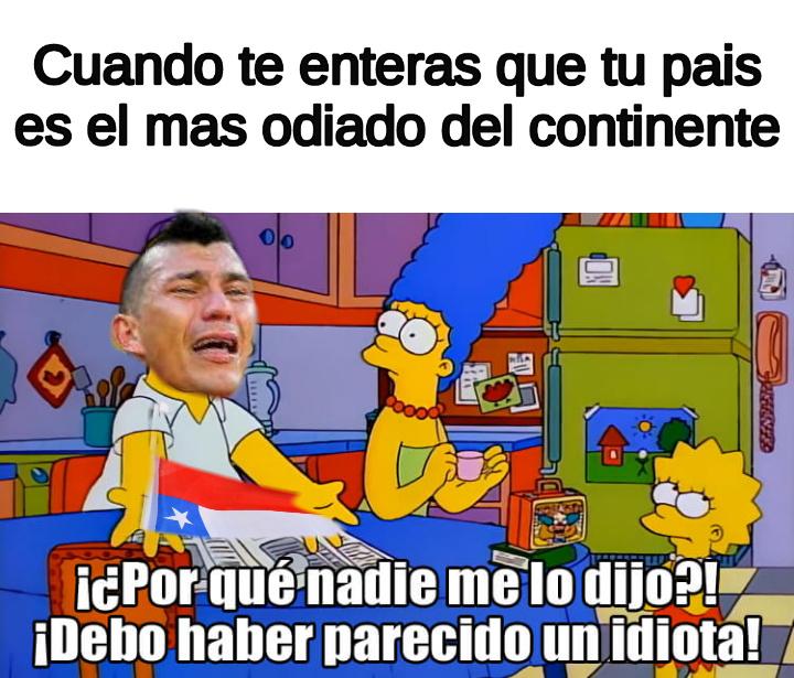 Chilecito - meme