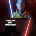 Classclowneroony
