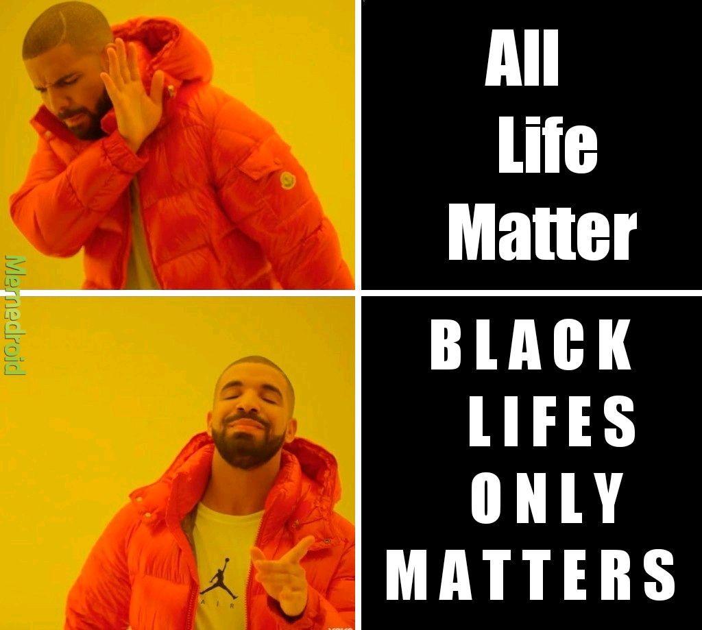 Double standard as fook - meme