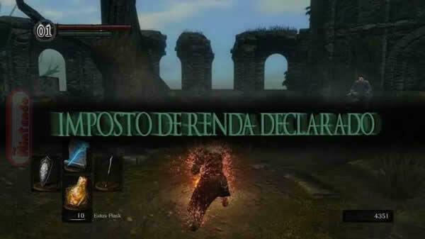 Bolsonaro gostou - meme