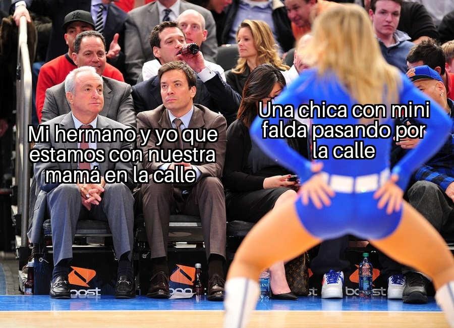 *La penetra* :megusta: - meme