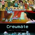 Among us pokemon version