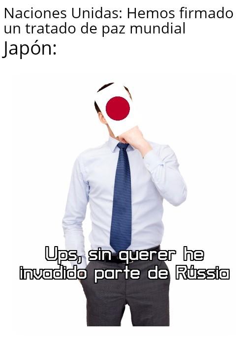 Segunda guerra mundial memes xd