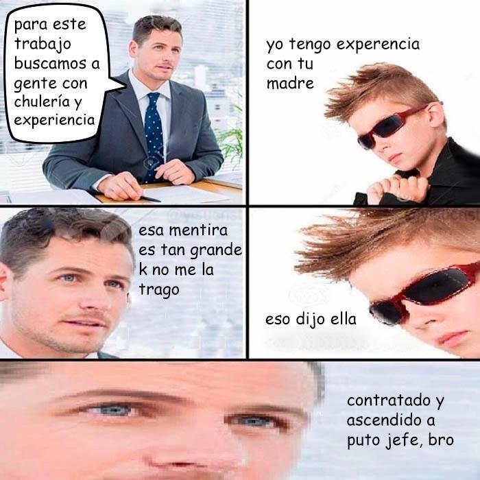Puto Amo xD - meme