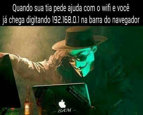 Hackerman 3.0 - meme