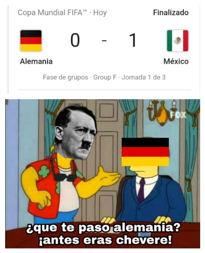 Este führer - meme