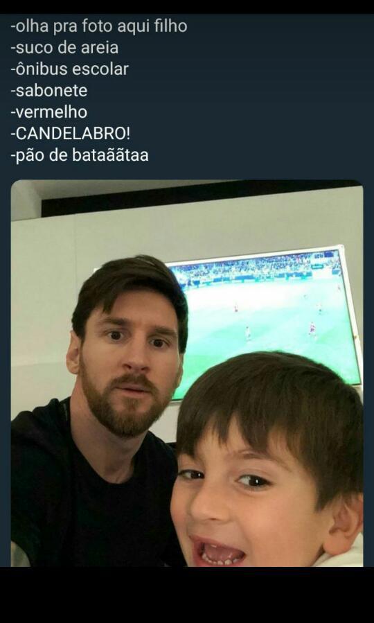 Messi autista - meme