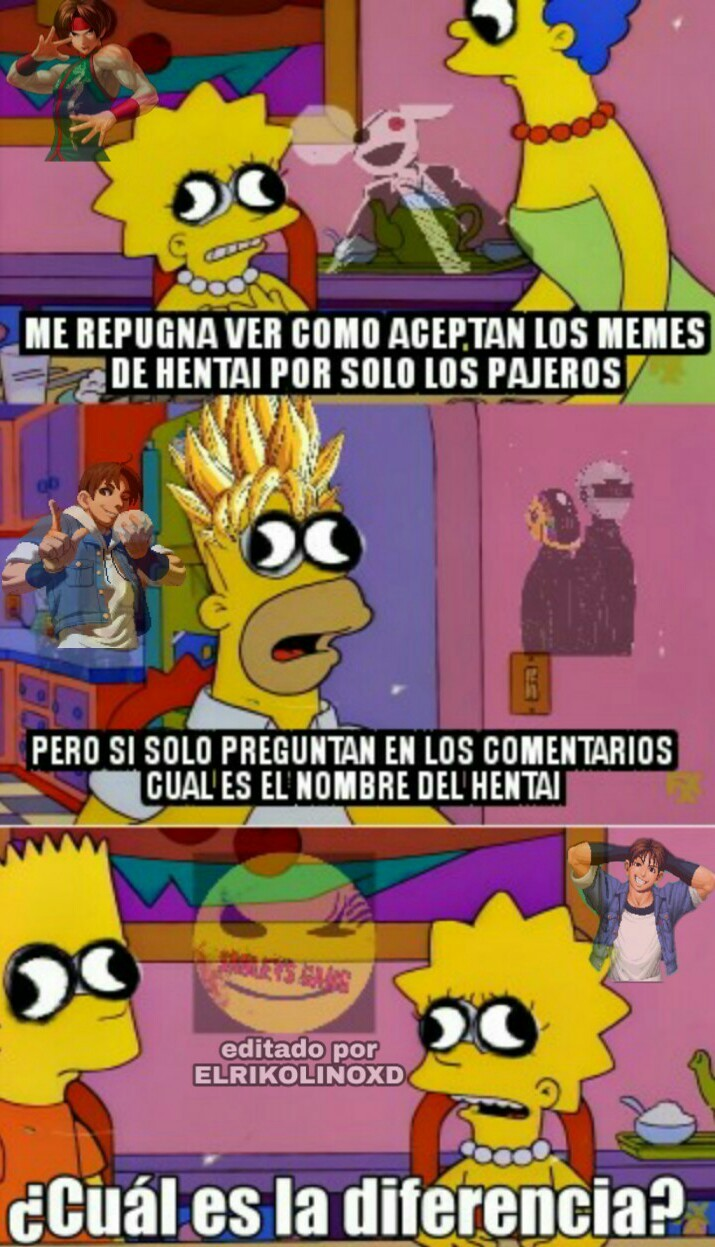 El ultimo collab de crash_125(con elrikolinoxd) - meme