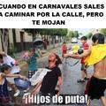 En carnavales