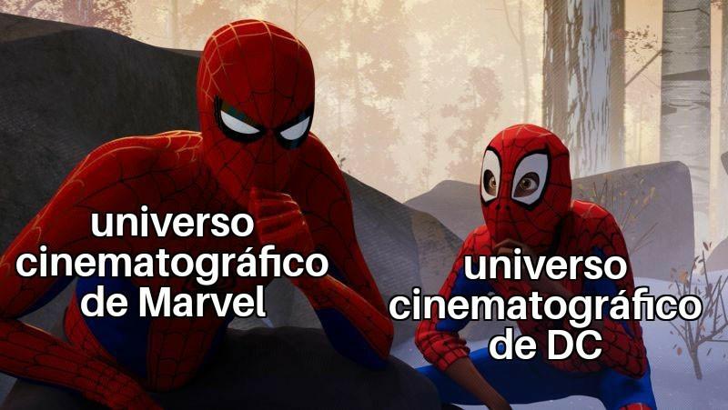 El título no existe - meme