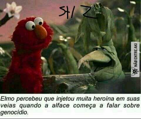 Bertinho - meme