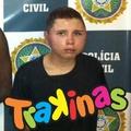 Bandido Trakinas de Niterói