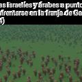 Judíos = aldeanos árabes = creepers