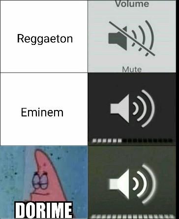 Dorime - meme