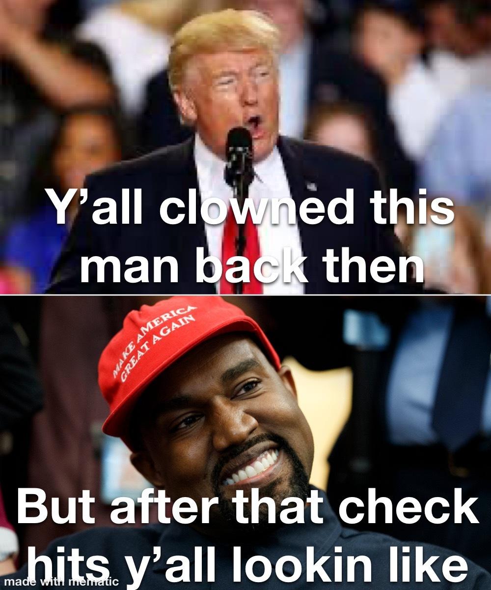 Stim Check - meme