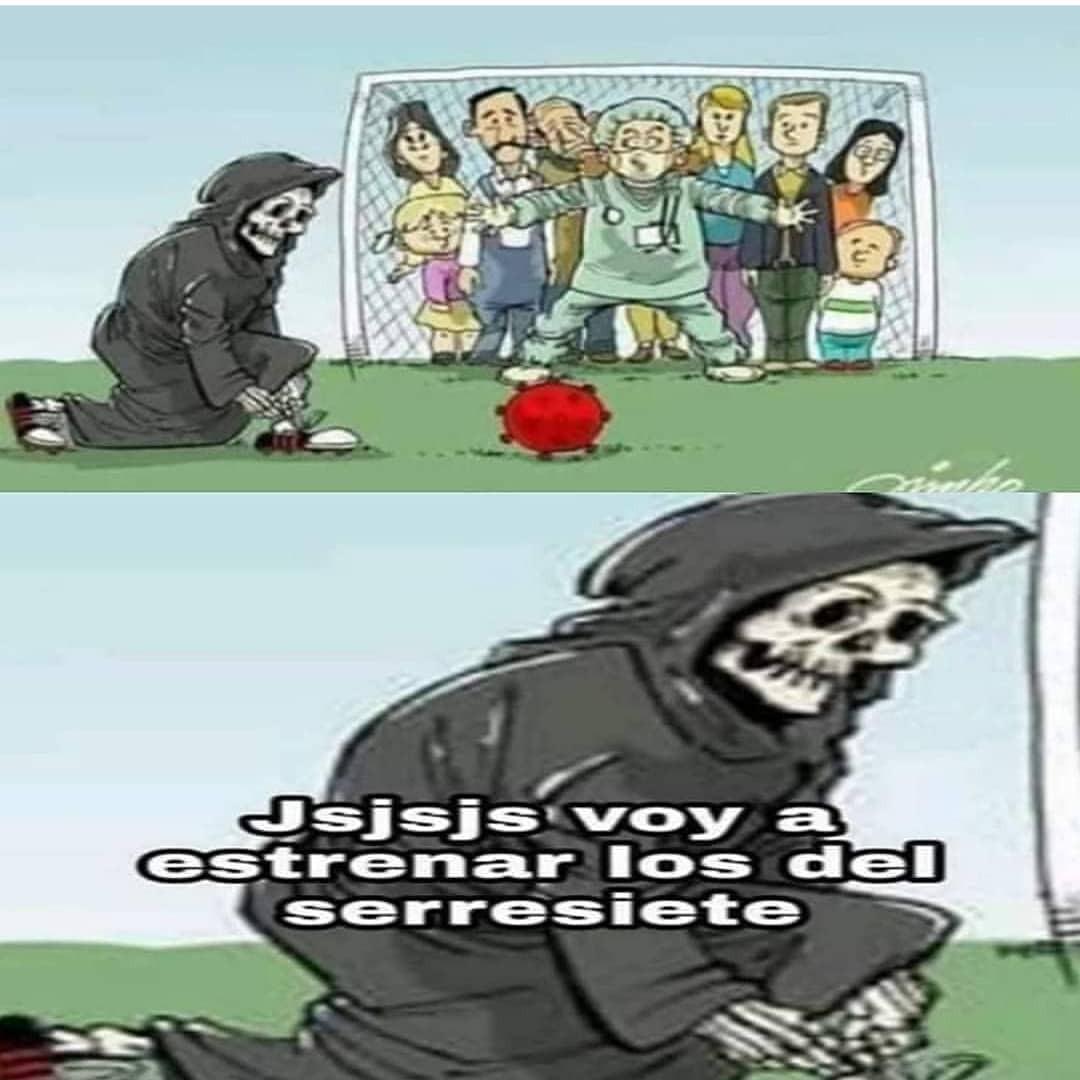 serresiete - meme