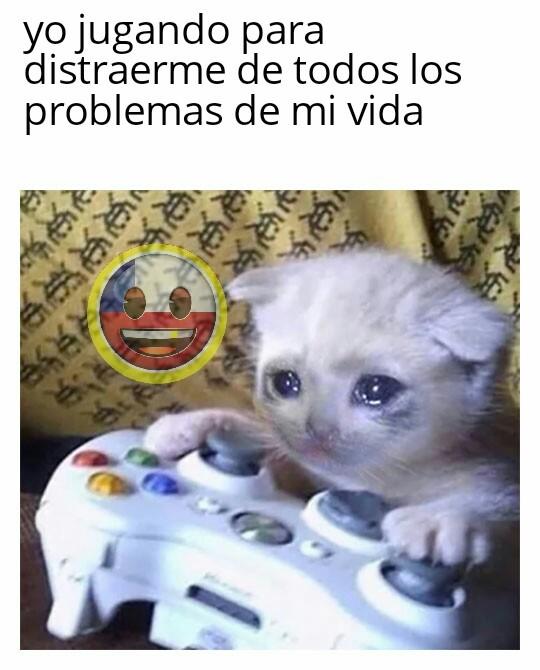 Maldita vida - meme