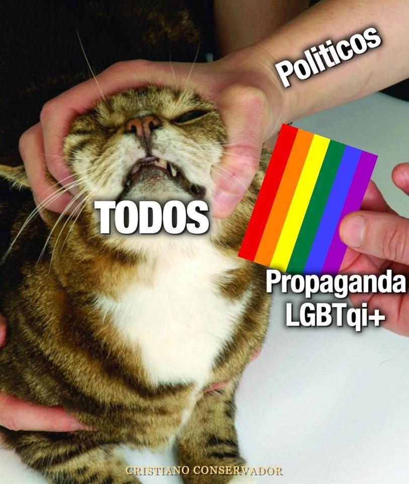 Muerte al progresismo :son: - meme