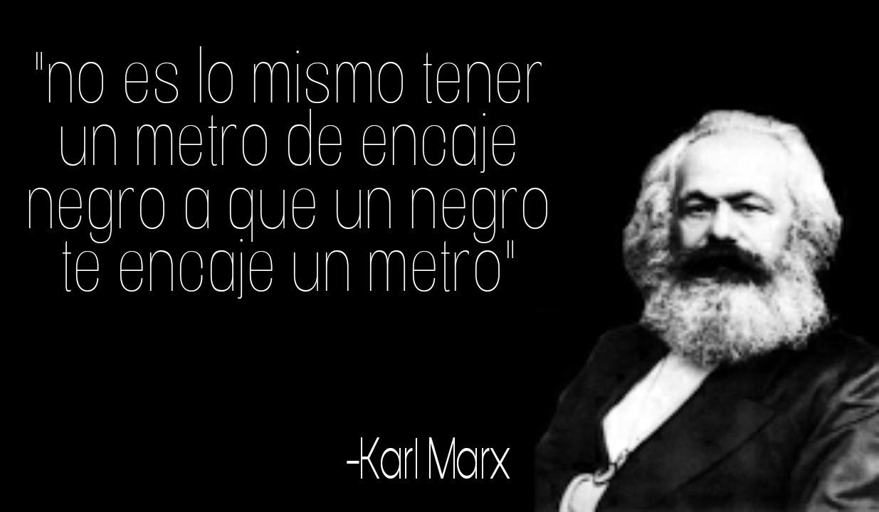 Marl Karx - meme
