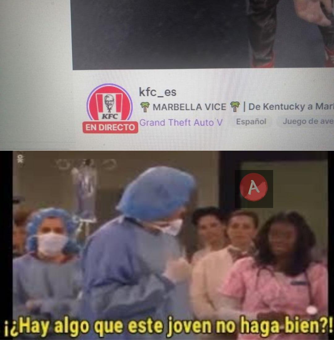 viva kfc - meme
