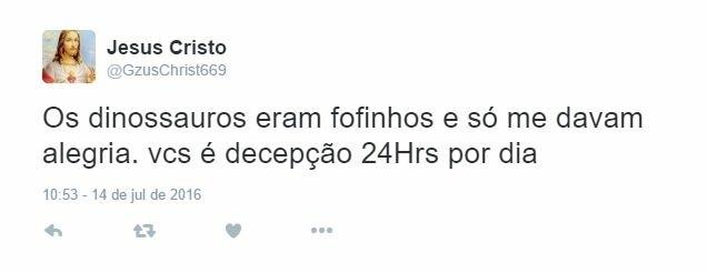 só salvo Inês Brasil - meme