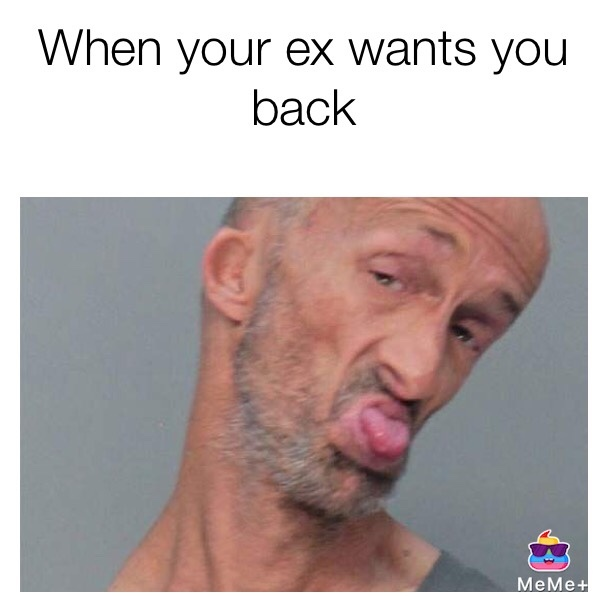 heck naw - meme