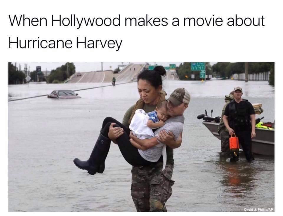Water is wet - meme