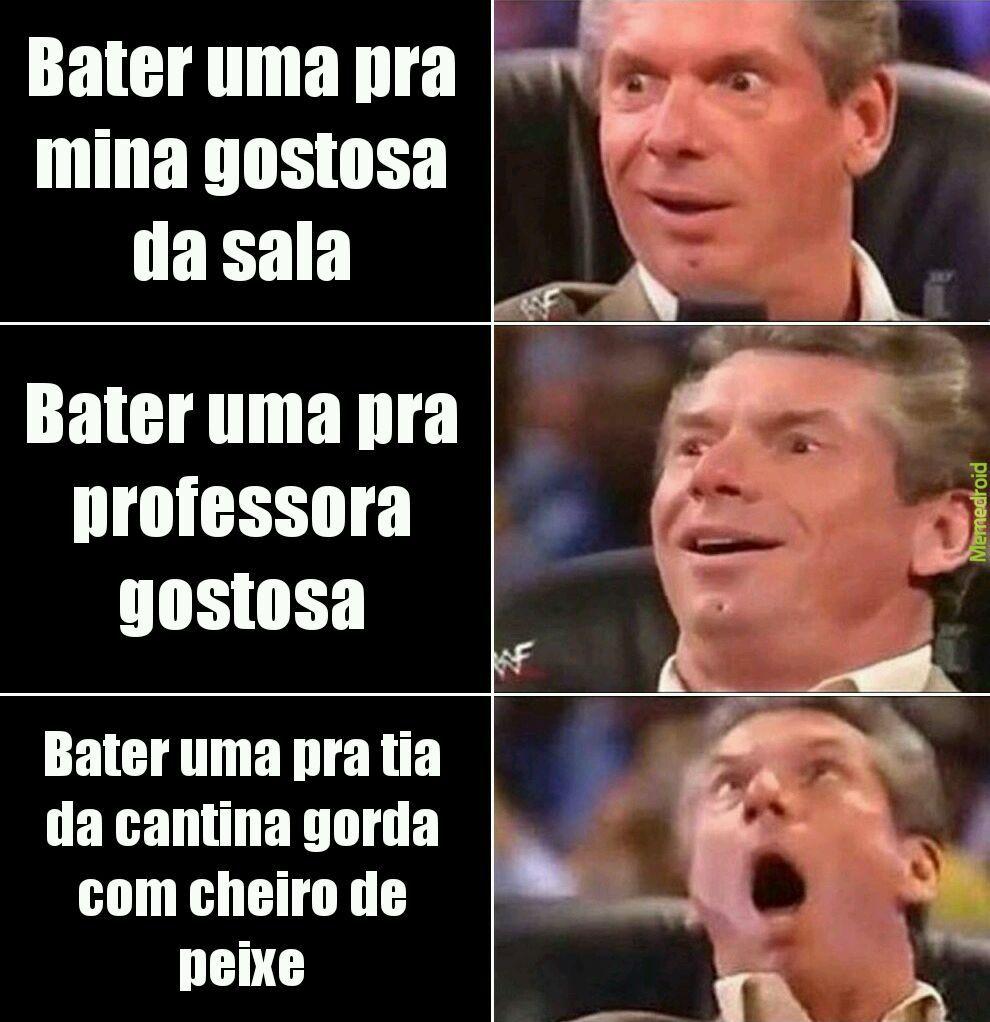 Tia da cantina>>>>>> - meme