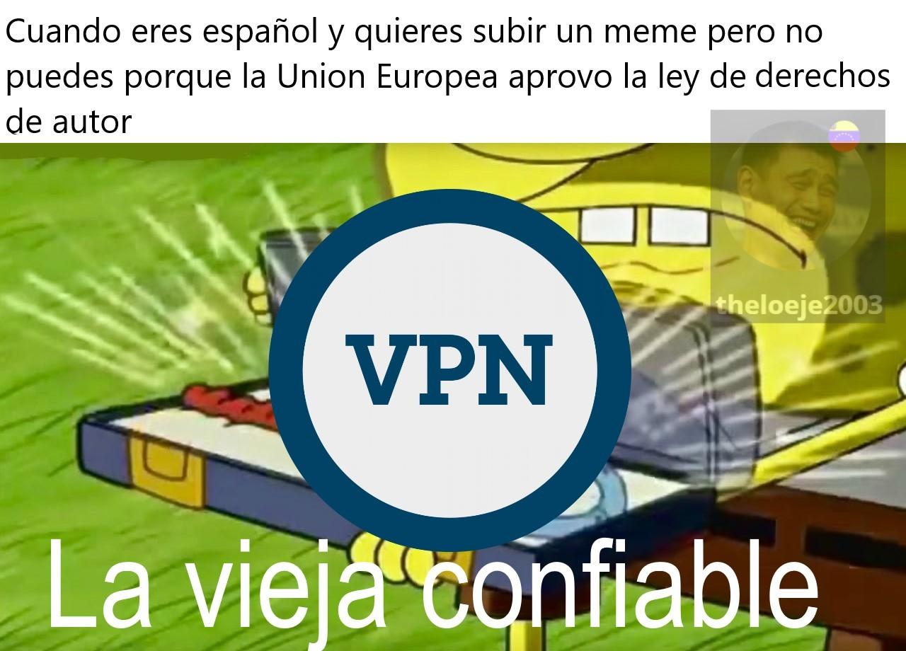 no soy de España pero de igual forma quiero aportar mi ayuda a toda la comunidad - meme