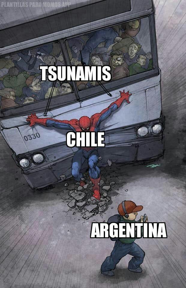 Jajajajajaja,Gracias A Todos ;3 - meme