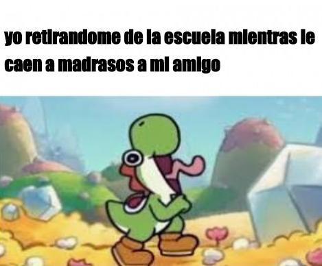 no yo.. - meme