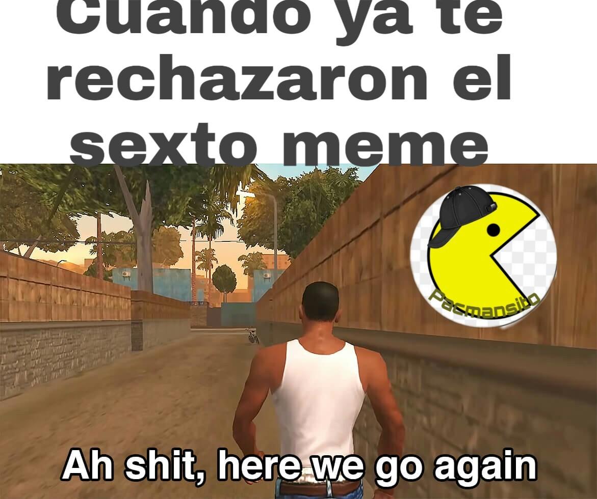 Shit.. - meme