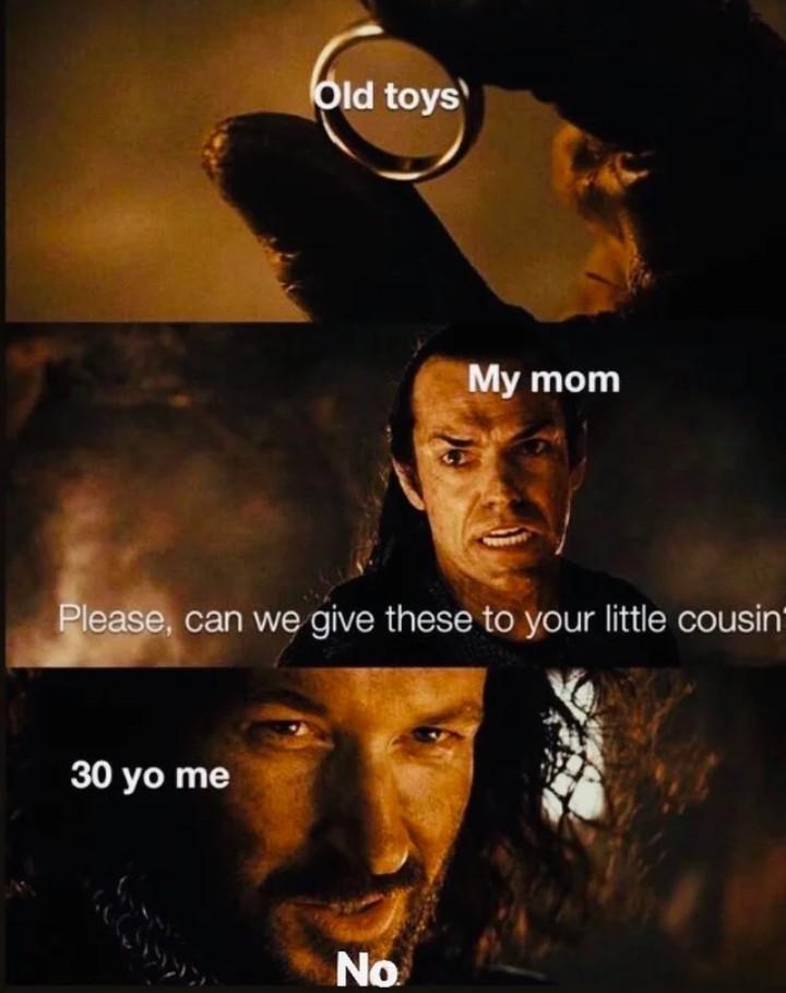 It's true tho - meme