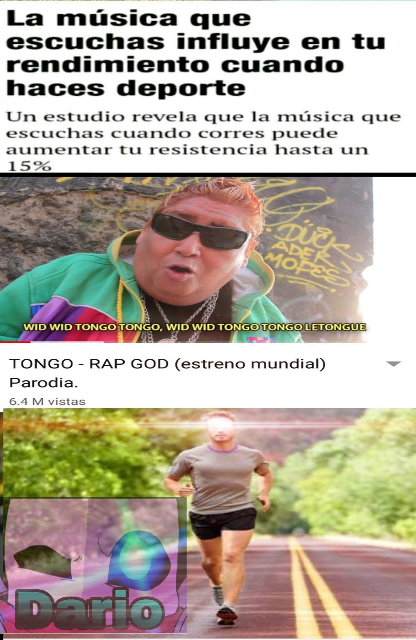 Mi héroe - meme