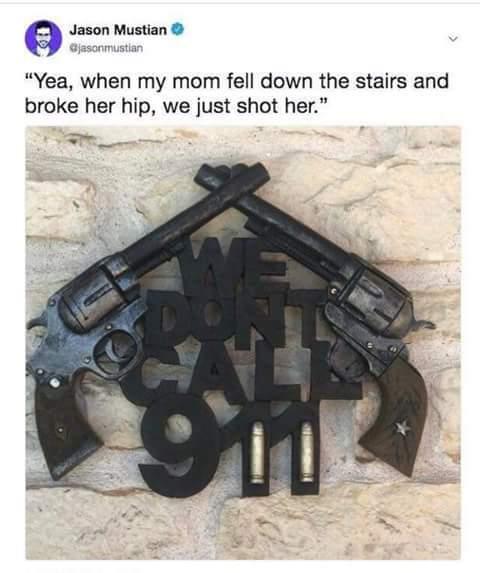 Redneck - meme