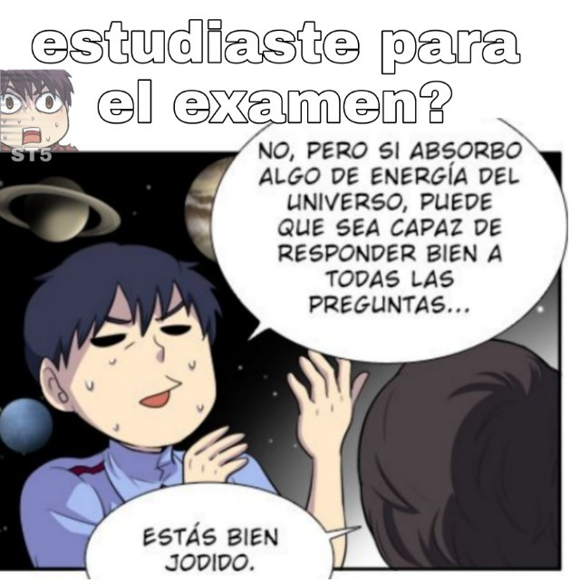Manhwa/manga: the gamer - meme