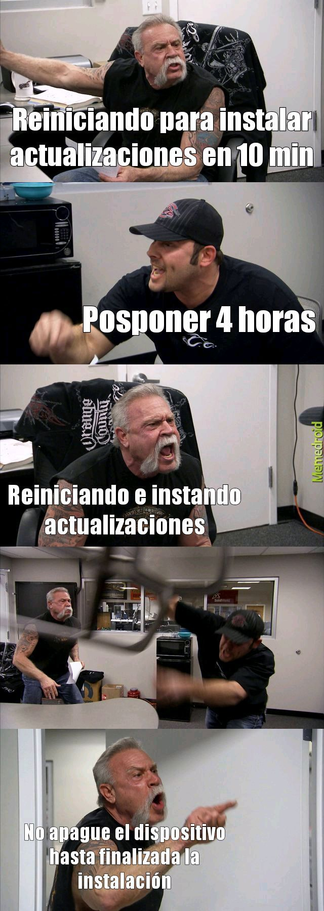 Pto windows - meme