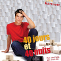 40 jours / 40 nuits