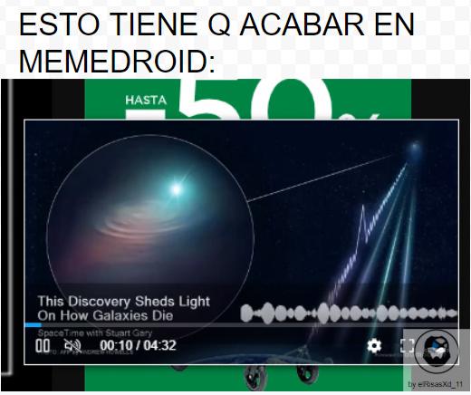 ES EN SERIO - meme