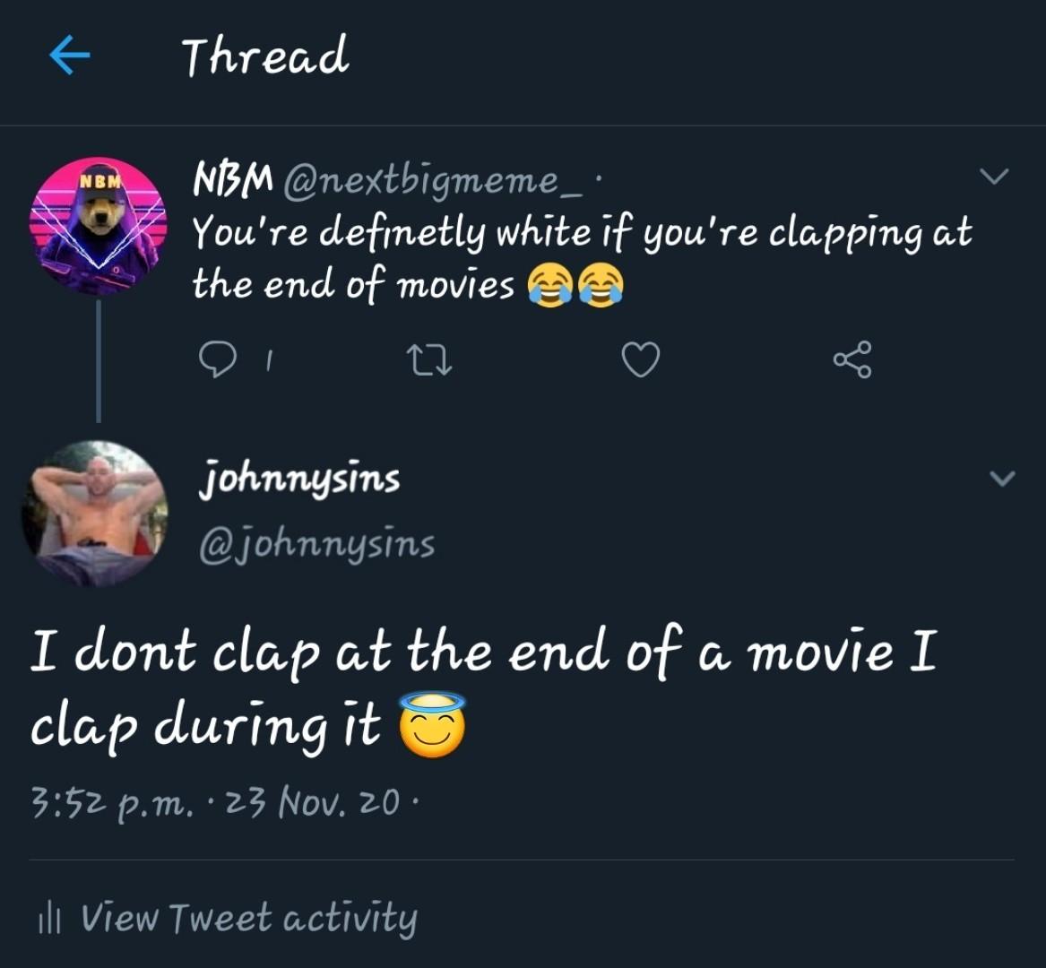 Johnny sins be wilding - meme