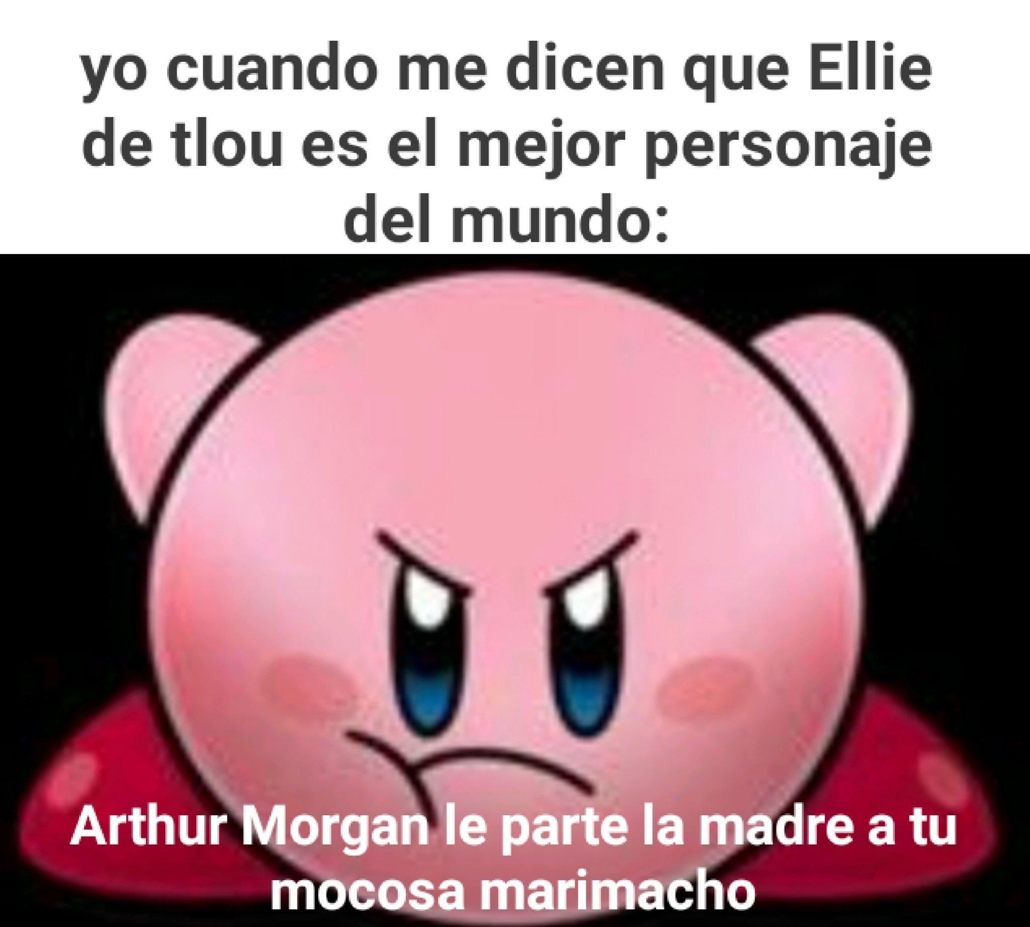 Arthur todo un capo - meme