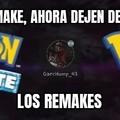 Como rompe las pelotas los fans de pokemon