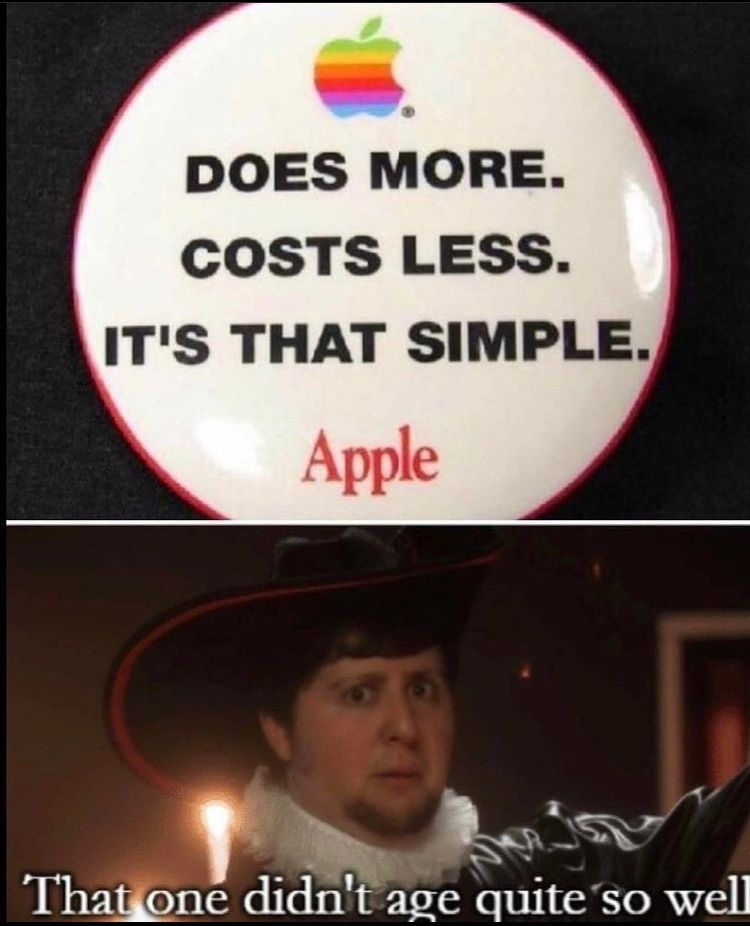 aged - meme
