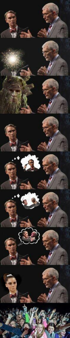 Bill nye the debating guy - meme