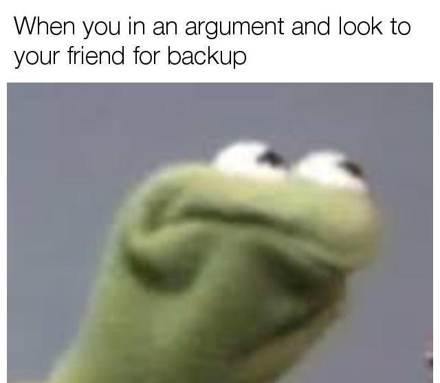 Kermit de frog ere - meme